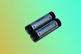 Аккумулятор Keeppower 18650 3400 mAh (внутри Panasonic)