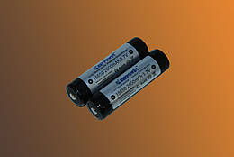 Аккумулятор Keeppower 18650 2600 mAh (внутри Sanyo)