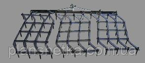 Райборонок ЗОР-07 комплект 3 шт.