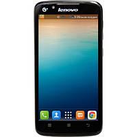 Смартфон Lenovo A388t SC8830 черный, фото 1