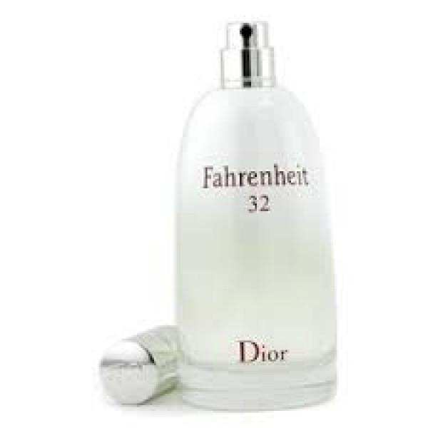 Christian Dior Fahrenheit 32 edt 100ml TESTER