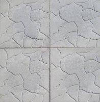 Тротуарная плитка Тучка,Паутинка