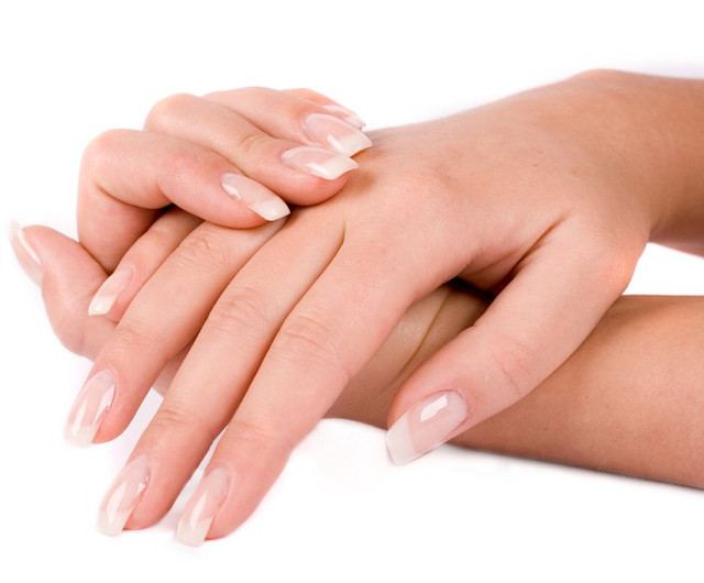 Лечение и укрепление ногтей