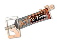 Клей для сенсорного стекла жидкий скотч B7000 прозрачный 110ml