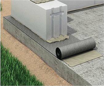 Отсечная гидроизоляция: особенности использования и монтажа