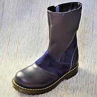 Зимние сапожки, Eleven shoes размер 31 34 36