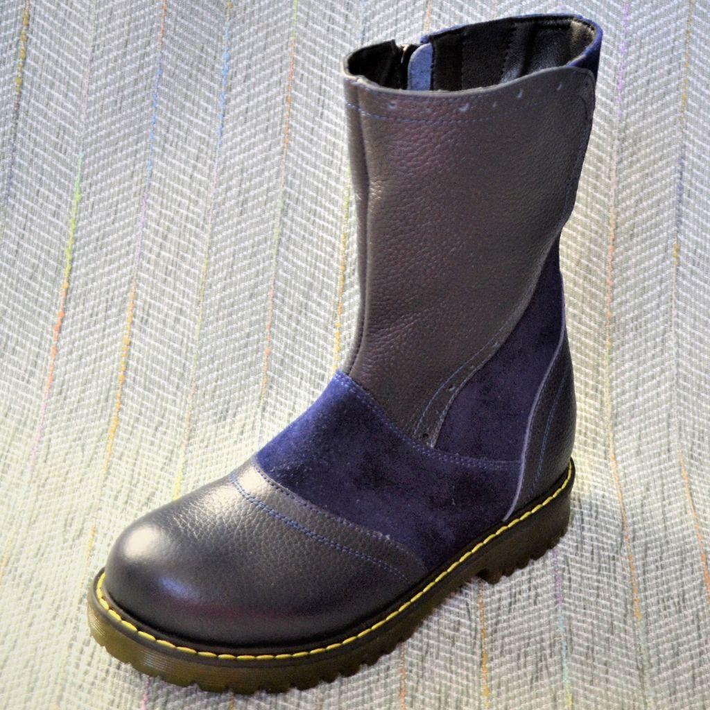 Зимние сапожки, Eleven shoes размер 31 34 35 36