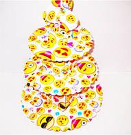 Стенд - подставка для кексов (Герои из мультфильмов) Смайл/smile