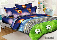 Детское постельное белья для новорожденных и подростков