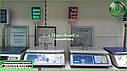 Весы торговые Вагар VPL LED 30 кг, фото 3