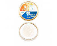 Моделирующий гель-желе  Fox Gele builder gel clear Объём: 50 мл