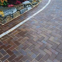 Тротуарная плитка или клинкерная брусчастка - что выбрать?