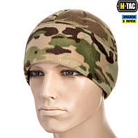 Шапка Watch Cap Windblock, M-Tac,флис/сетка, 380г/м2