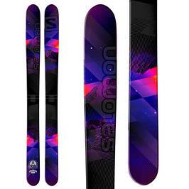 Горные лыжи. Беговые лыжи