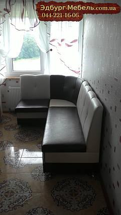 Кухонний куточок Престиж 1200*2000мм + спальне місце + відео, фото 2