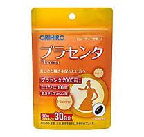 Плацента - Экстракт плаценты Orihiro