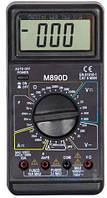 Мультиметр цифровой Digital M890D