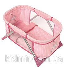 Ліжечко, манеж Бебі Борн Аннабель Baby Born Annabell Zapf Creation 794982