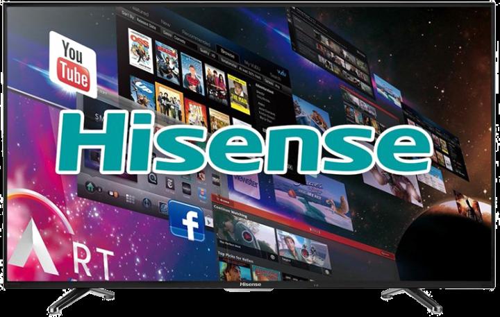 Телевизор Hisense 40N2179PW
