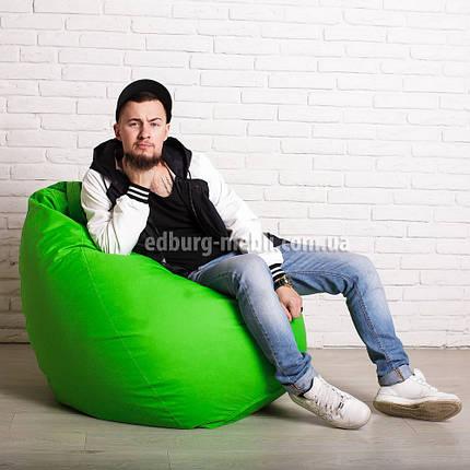 Кресло мешок груша Большой | розовый Oxford , фото 2