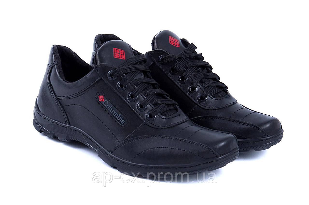 2f40e0488b4cbd Мужские кожаные кроссовки Columbia ZK - АПЕКС-интернет-магазин в Днепре