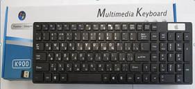 Клавиатура Беспроводная K900