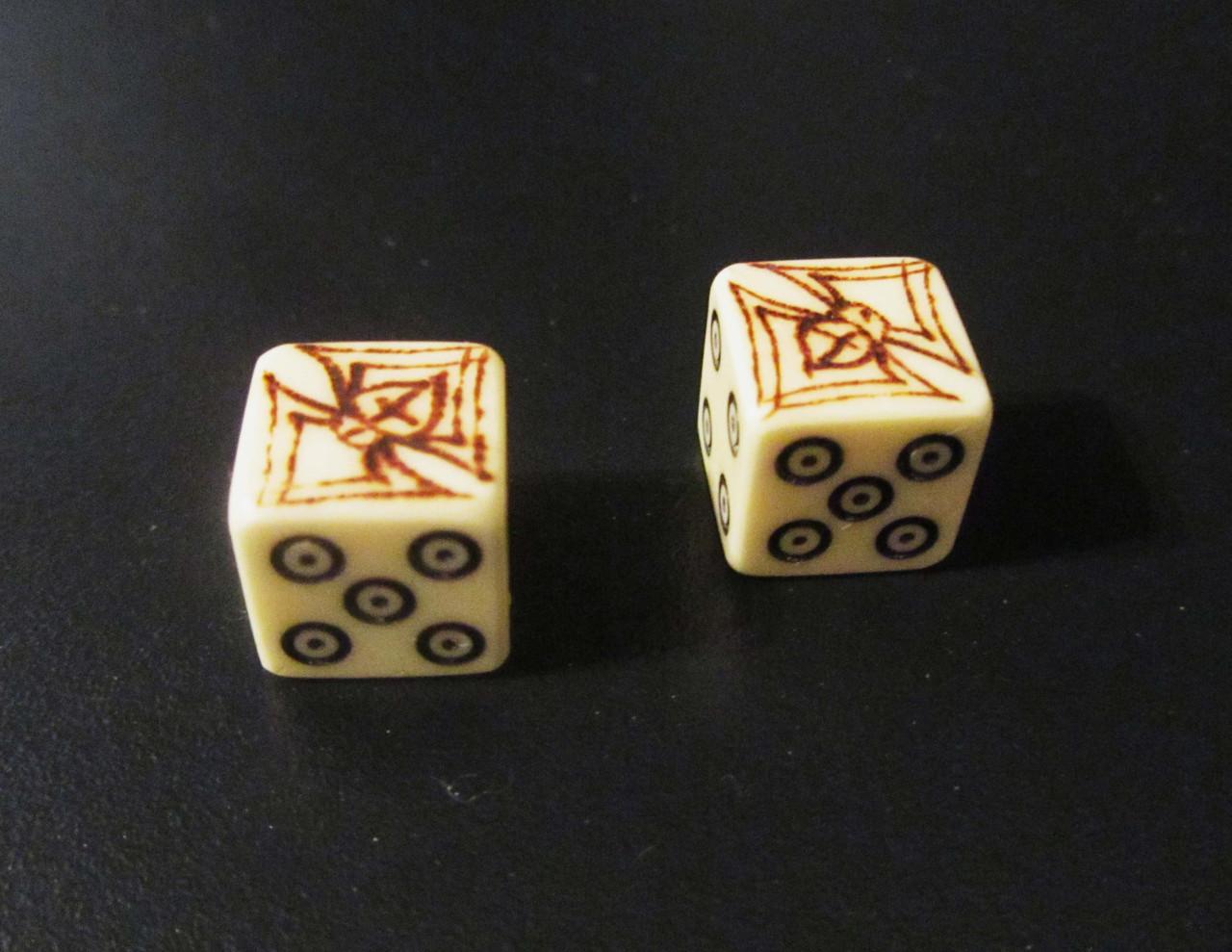 Кубики для сексуальних игр
