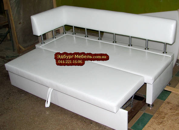Диван для кухни Экстерн со спальным местом, фото 2