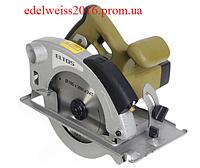 Пила дисковая Eltos ПД 185-2200