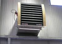 Отопление Мебельного Цеха, фото 1