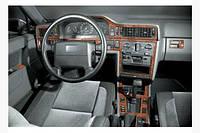 Накладки на торпеду Volvo 850 1991-1997 (декор панели Вольво)