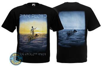 Футболка PINK FLOYD The Endless River, фото 2