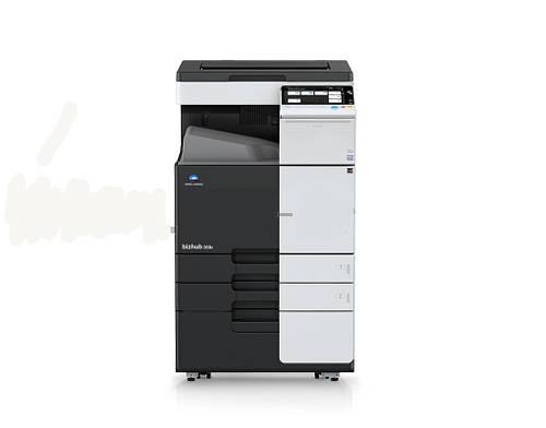KONICA MINOLTA bizhub 368e (принтер/копир/сканер)