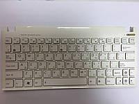 Клавиатура в сборе с корпусом Asus Eee PC 1015PX Б/У