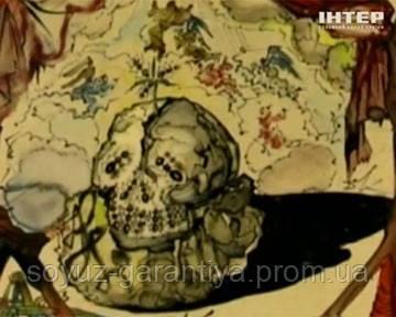 Из Манхеттенской галереи украли картину Сальвадора Дали