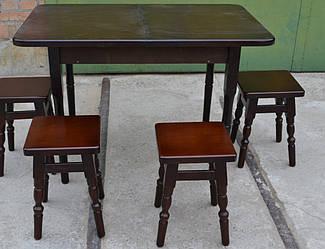 Обеденная группа с раскладным столом Мирано
