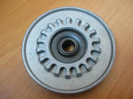 Натяжитель цепи электропилы Sadko 2400, фото 2