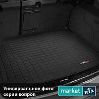 Коврик в багажник для Toyota Land Cruiser из Термоэластопласта (Weathertech)