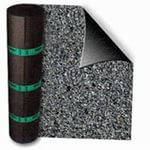 Кровельный рулонный материал Бикроэласт ЕКП 4.0 сланец