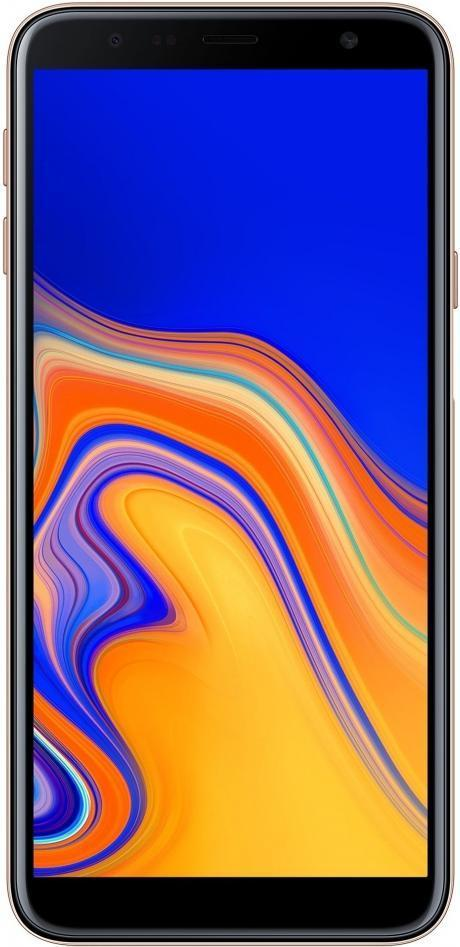 Смартфон Samsung Galaxy J4 Plus (2018) Gold SM-J415FZKN Оригинал Гарантия 12 месяцев