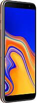 Смартфон Samsung Galaxy J4 Plus (2018) Gold SM-J415FZKN Оригинал Гарантия 12 месяцев, фото 3