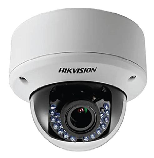 Видеокамера HD-TVI Hikvision DS-2CE56C5T-VPIR3 (2,8-12мм)