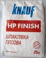 "Шпаклевка""НР Финиш"" 5кг KNAUF, фото 1"