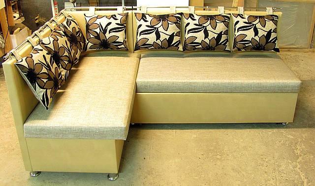 Кухонні куточки зі спальним місцем Комфорт від виробника, фото 2