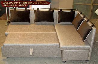 Кухонні куточки зі спальним місцем Комфорт від виробника, фото 3