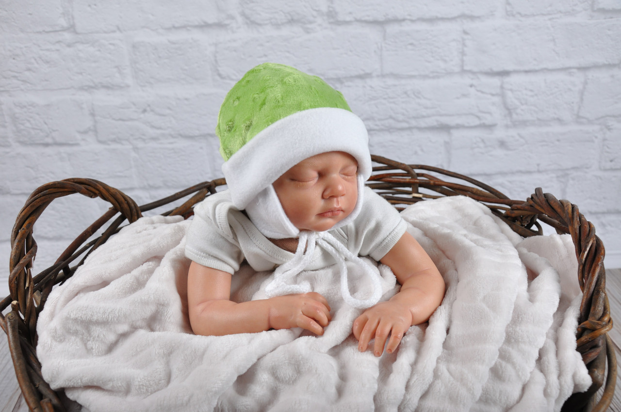 Плюшевая шапочка, фото 1