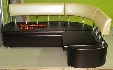 Кухонний куточок на замовлення + спальне місце Київ