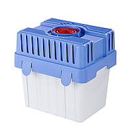 Влагопоглотитель, сушка для воздуха + картридж 5 кг, WENKO (8068)