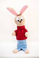 Кукла-перчатка Кролик из Винни Пух Vikamade.