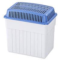 Влагопоглотитель, сушилка для воздуха + вклад 2 кг, WENKO (5442)